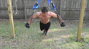 suspension training youtube