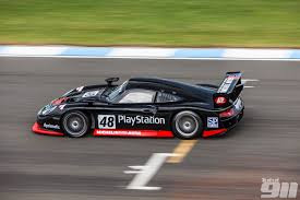 Porsche 911 Gt1 - video porsche 911 gt1 evo onboard at silverstone total 911