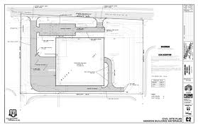 current development projects anoka mn