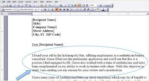 how to begin a cover letter how to start a good cover letterstart
