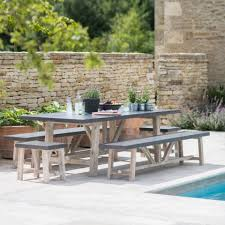 cement table and bench concrete furniture modern concrete furniture at beut co uk