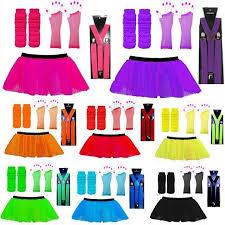 80 u0027s neon fancy dress costumes u0026 accessories redstar fancy dress