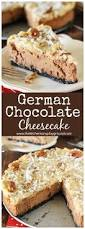 best 25 german chocolate cheesecake ideas on pinterest german