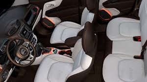 jeep renegade interior colors 2018 jeep renegade interior design 2018 jeep renegade review