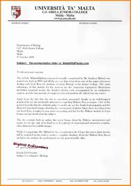 med recommendation letter image collections letter