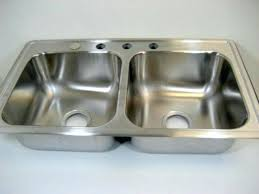 mobile home kitchen sinks 33x19 33 19 kitchen sink with kitchen sink mobile home single bowl kitchen