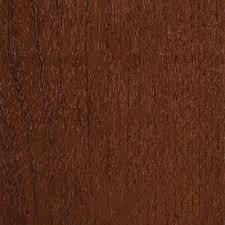 Laminate Flooring Door Frame Clopay 4 In X 3 In Wood Garage Door Sample In Redwood With Dark