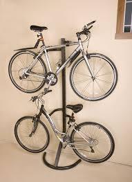Ceiling Mount Storage by Bikes 2 Bike Floor Stand Rack Saris Cycleglide 4 Bike Ceiling