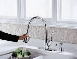 Beautiful Delta Kitchen Faucet Parts by Kitchen Faucet Beautiful Delta Kitchen Faucet Newport Brass