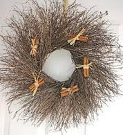 twig wreaths twig wreath the wreath depot