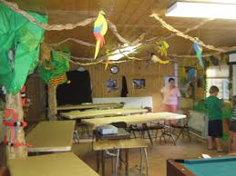 Vbs Decorations Journey To Samaria Sonquest Rainforest Vbs 2010