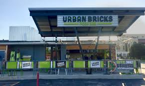 Oak Express Corpus Christi by Locations U2013 Urban Bricks Pizza