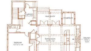 southern living bayou bend floor plan southern diy home plans