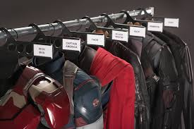 ultron costume 23 costume set secrets from marvel s age of ultron