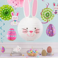 party decorations easter party supplies easter decorations ideas party city