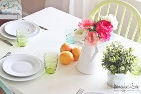 dining room reveal honeybear lane