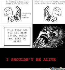 Fear Meme - true fear by marcoa84 meme center