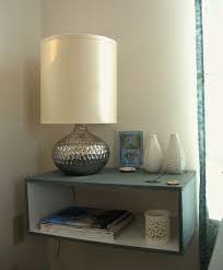 Floating Nightstand Shelf 13 Best Floating Nightstands Images On Pinterest Floating