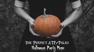 halloween party menu the perfect aip paleo halloween party menu sweet potatoes