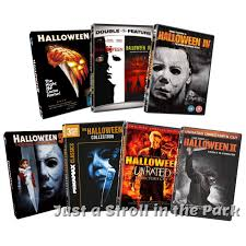 halloween dvd dvds u0026 blu ray discs ebay