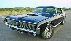 big block beauty 1968 mercury cougar xr 7 gt an u hemmings