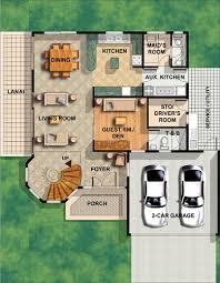 juniper model house of savannah crest iloilo by camella homes