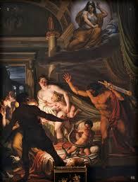hercules the boy strangling serpents 1817 29 pietro benvenuti