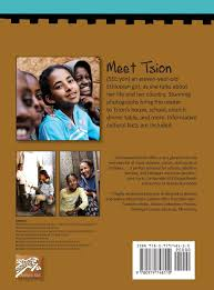ethiopian voices tsion u0027s life stacy bellward erlend berge