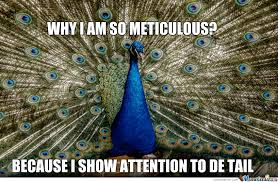 Peacock Meme - peacock pun by flow226 meme center