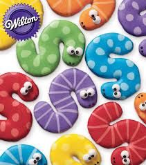 fun silly snake cookies love these for a summer party