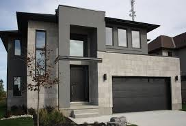 Industrial Modern House Masonryworx Selects Top Five Best Contemporary Masonry Buildings