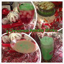 holiday cocktail recipes 4 christmas and holiday cocktail drinks punch recipes youtube