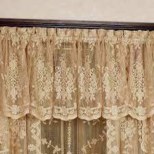 fiona scottish lace window treatment