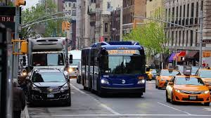 the new breed mta new york city bus 2017 new flyer xd60