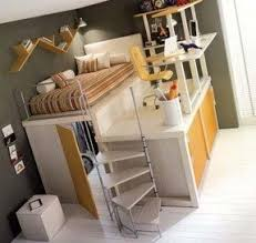 Desk With Bed Top Bunk Bed With Desk Underneath Foter