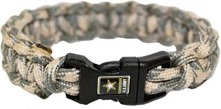 bracelet paracord survival images U s army paracord survival bracelet military jewelry gif
