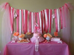 tutu themed baby shower 35 baby shower themes for table decorating ideas