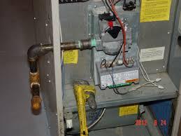 do all furnaces have a pilot light furnace noise