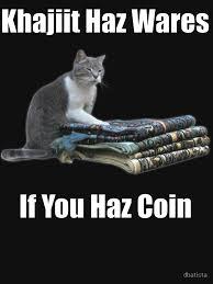 Khajiit Meme - khajiit haz wares v 3 classic meme unisex t shirt a t shirt of
