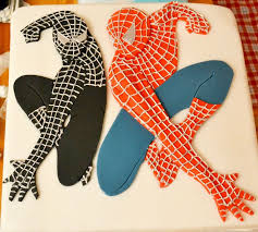 140 best spiderman cake images on pinterest birthday party ideas