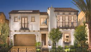 architectural styles of homes messina at orchard hills new homes for sale in irvine ca
