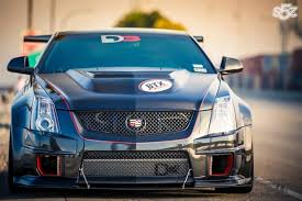 d3 cadillac cts d3 cadillac cts v coupe with custom wheels cec in los angeles