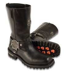 mens leather motorcycle riding boots milwaukee women u0027s t shape boots