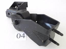 2007 lexus rx400h navigation system 2007 lexus rx400 awd engine mount bracket right 12371 20130