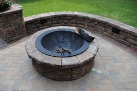 Rumblestone Fire Pit Insert by Fire Pit Insert Ship Design
