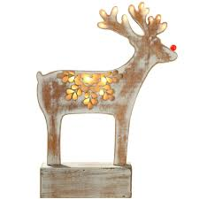 Wooden Deer Christmas Decorations by Dining Room Furniture Dining Table And Chairs Kitchen