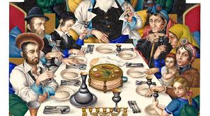 maxwell house passover haggadah the evolving passover haggadah the california report kqed