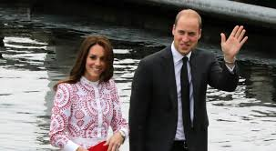 william and kate royal tour william and kate draw huge crowds in vancouver video
