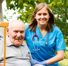 Home Nurse by Become A Home Health Registered Nurse