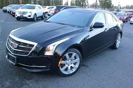 cadillac ats wheels for sale gasoline cadillac ats 2 5l standard in washington for sale used